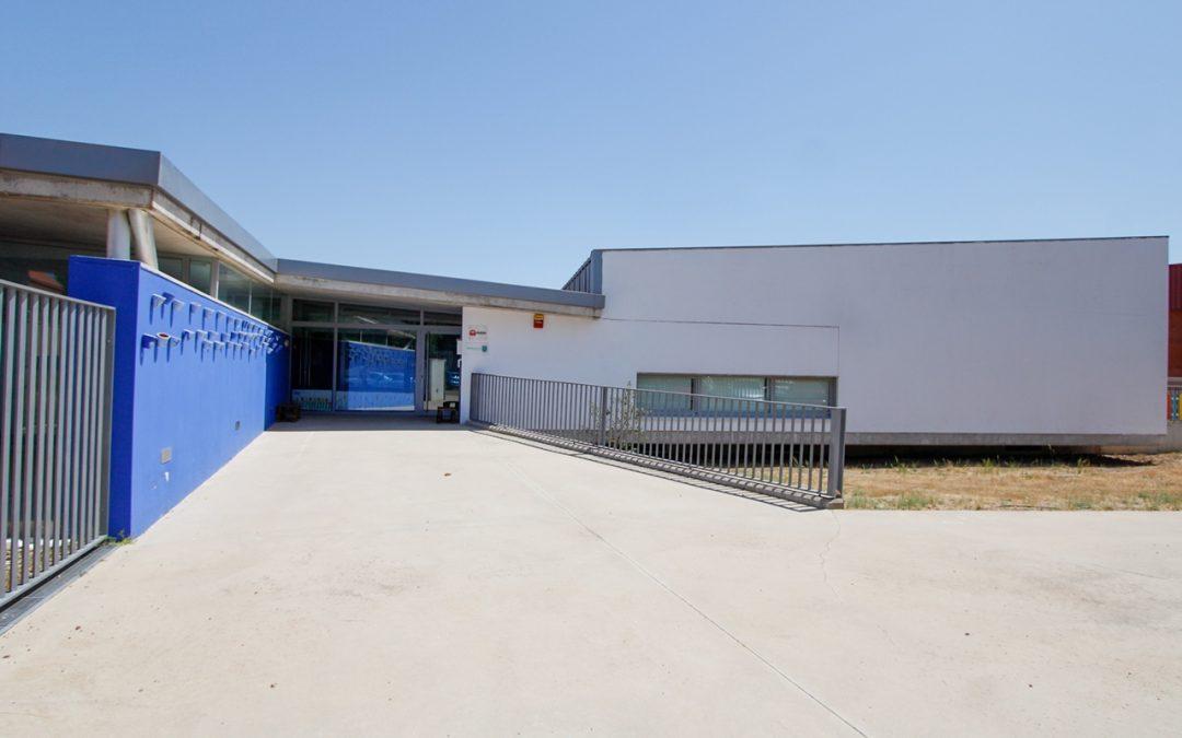 El Ayuntamiento adelanta la licitación del Centro Infantil de las Abadías para que éste pueda iniciar el curso escolar con una nueva entidad gestora