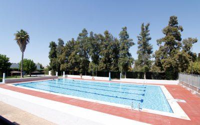 Deportes abre desde hoy el plazo de pago de los abonos para las piscinas municipales de verano