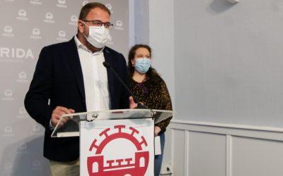 El alcalde anuncia un nuevo uso para el Mercado de Calatrava tras la resolución del contrato con Larry Smith