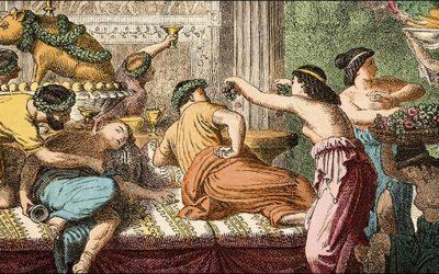 Carlos Latre se estrena en el Teatro Romano con Golfus de Roma en el último fin de semana de julio