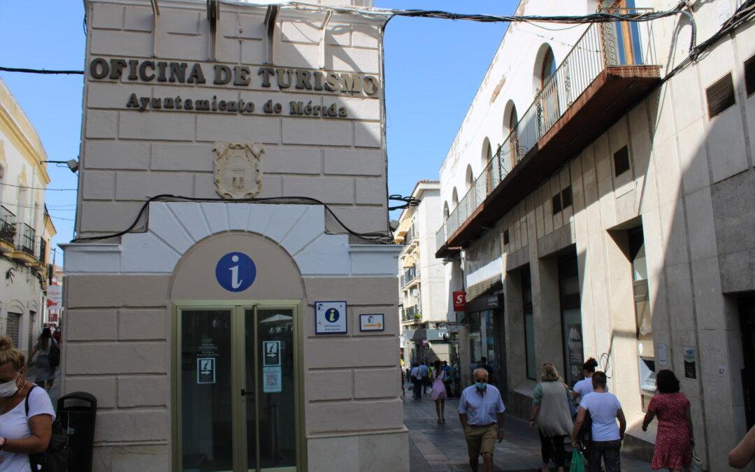 Turismo subraya la importancia del Festival en el sector turístico de la ciudad de Mérida