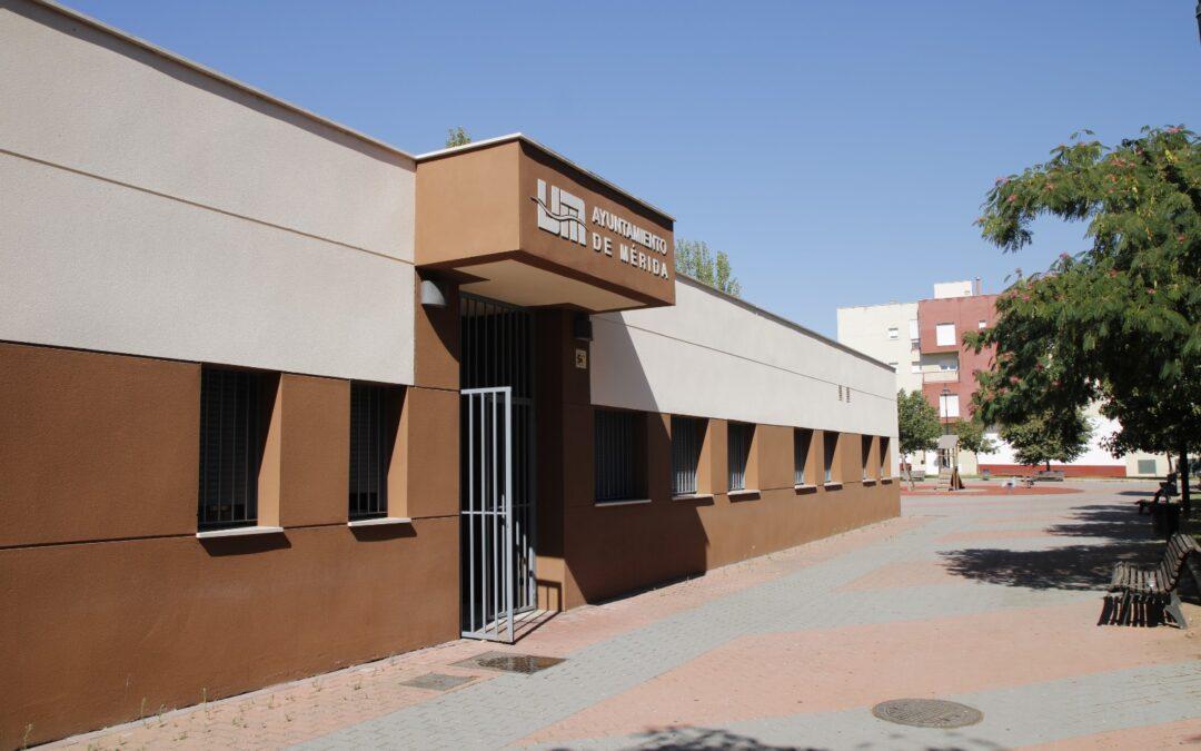 Taller de marentalidad positiva en el Centro Clara Campoamor