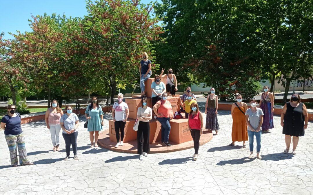 Comienza a funcionar la nueva Lanzadera de Empleo de Mérida para mujeres