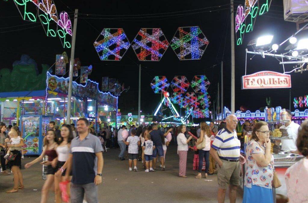 En quince días finaliza el plazo de presentación de carteles y solicitud de parcelas para la Feria de Mérida