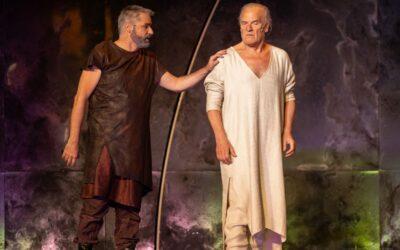 El estreno de Antonio y Cleopatra y el comienzo del XV ciclo de cine al aire libre en la agenda para el fin de semana