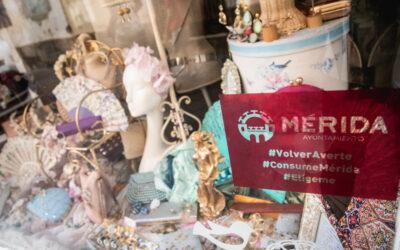 La campaña Consume Mérida roza los 40.000 bonos canjeados