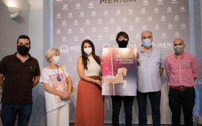 Piedra, obra de Rubén Lucas García, será el cartel de la Feria 2021