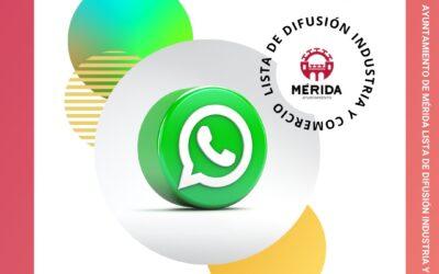 Ventajas de formar parte de la lista de difusión de WhatsApp para los empresarios de la ciudad