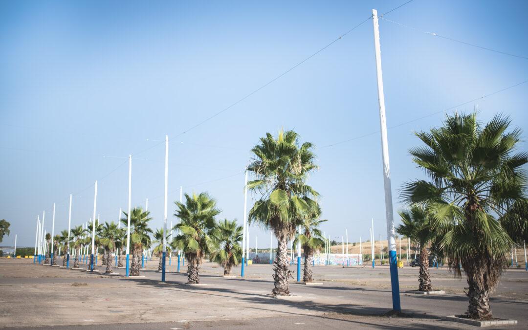 El próximo lunes finaliza el plazo de licitación para el servicio de hostelería de la Caseta Municipal de Feria