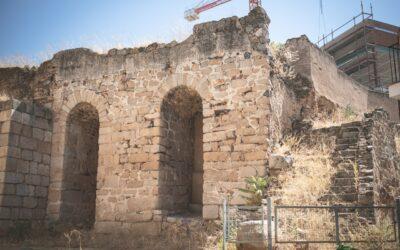 El Ayuntamiento publica la licitación de la obra para la adecuación del acceso al Teatro María Luisa por la Torre Albarrana