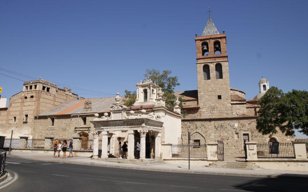 El Ayuntamiento solicita a la ONCE un cupón conmemorativo del Año Jubilar Eulaliense