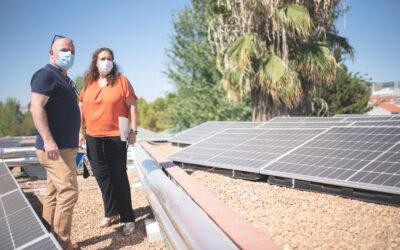 El centro cultural de La Antigua cuenta con nuevos sistemas de climatización y eficiencia energética