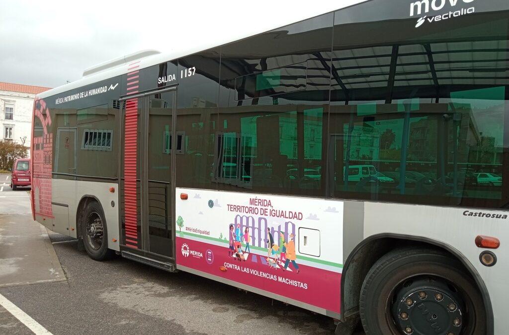 Servicio especial de autobuses al recinto ferial desde hoy y hasta el domingo, 5 de septiembre