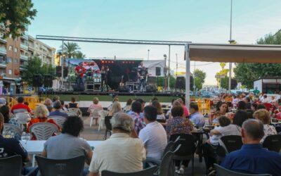 Las Asociaciones vecinales tendrán una subvención de 800 euros para la celebración de sus Semanas Culturales