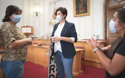 La Asociación de Personas Sordas de Mérida reivindica, en su Semana Internacional, un entorno libre de barreras