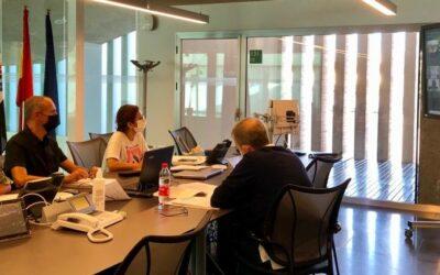El Ayuntamiento de Mérida forma parte, desde hoy, del Consejo Asesor de Espectáculos Públicos y Actividades recreativas