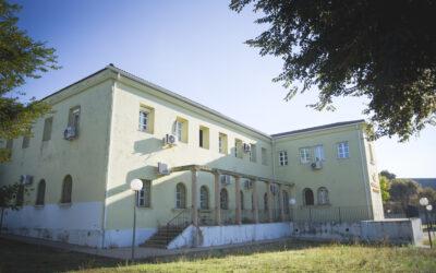 El Ayuntamiento cede un solar a Down Mérida para el desarrollo de actividades deportivas