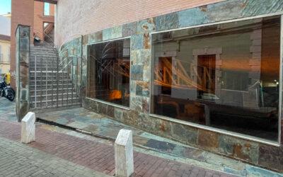 El Ayuntamiento invertirá 260.000 euros en adaptar el Centro Cultural Alcazaba a la normativa de accesibilidad