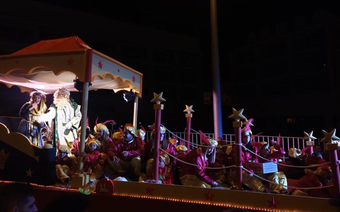 El Ayuntamiento inicia una serie de reuniones para la organización de la Cabalgata de Reyes y el Carnaval 2022