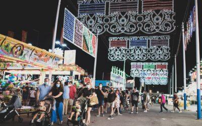 El Ayuntamiento destaca el ejemplar comportamiento de la ciudadanía durante la Feria