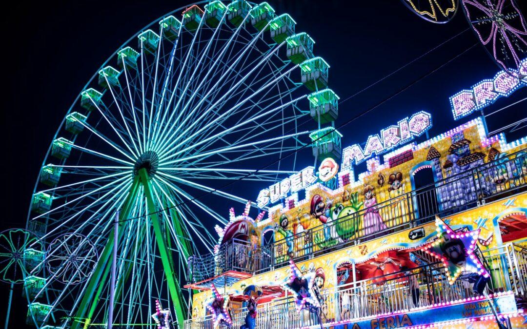 El Ayuntamiento desarrolla un amplio dispositivo de servicios especiales para la Feria 2021