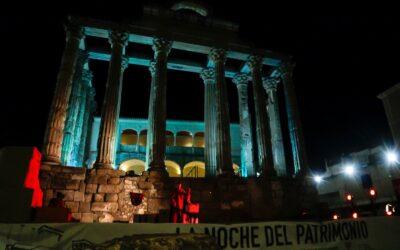Miles de personas disfrutan en todo el país de la Noche mágica de la cultura en las 15 ciudades Patrimonio de la humanidad