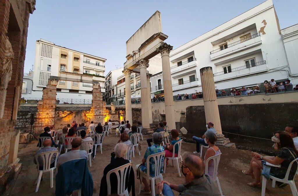 Mas de 12.000 personas participaron en una exitosa edición de la Noche del Patrimonio en la que destacó la ausencia de incidentes