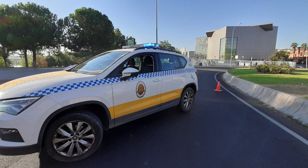 La Policía Local intervino la semana pasada en 5denuncias por consumir en la vía pública