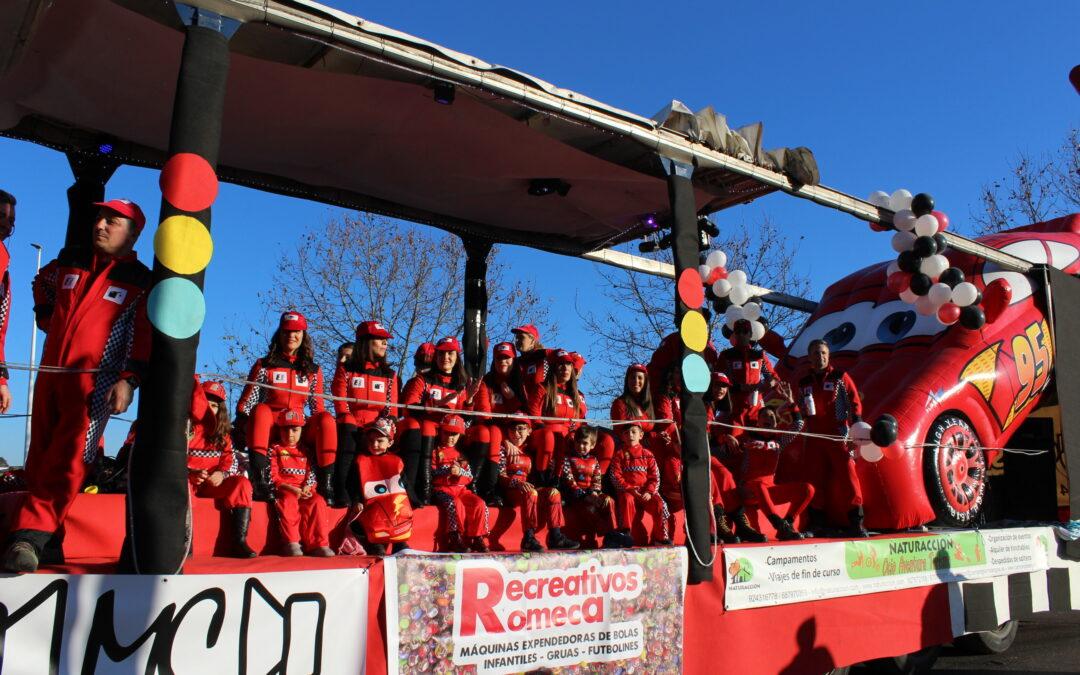 Aprobadas las bases para participar en la Cabalgata de Reyes en las que cada colectivo contará con una subvención de 1.400 euros