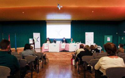 Inauguradas las VI Jornadas Divulgativas de AOEX en Mérida