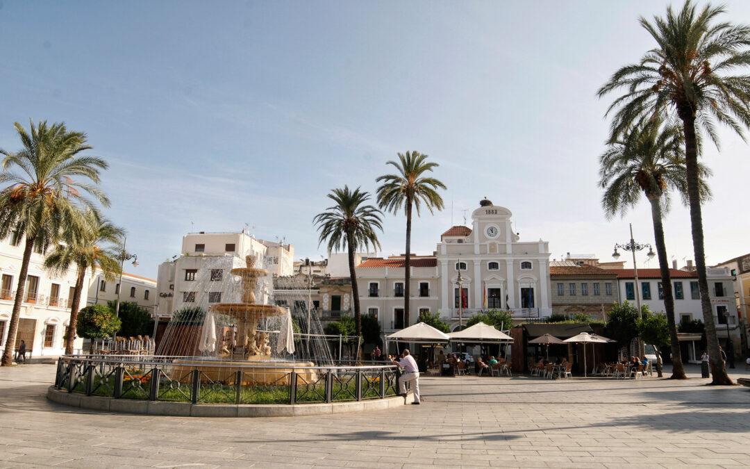 El Banco de España sitúa a Mérida como la ciudad con mejor relación entre sueldo y coste de vida de las grandes urbes extremeñas y la cuarta de las principales áreas de todo el país